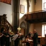 Concert de la Passion