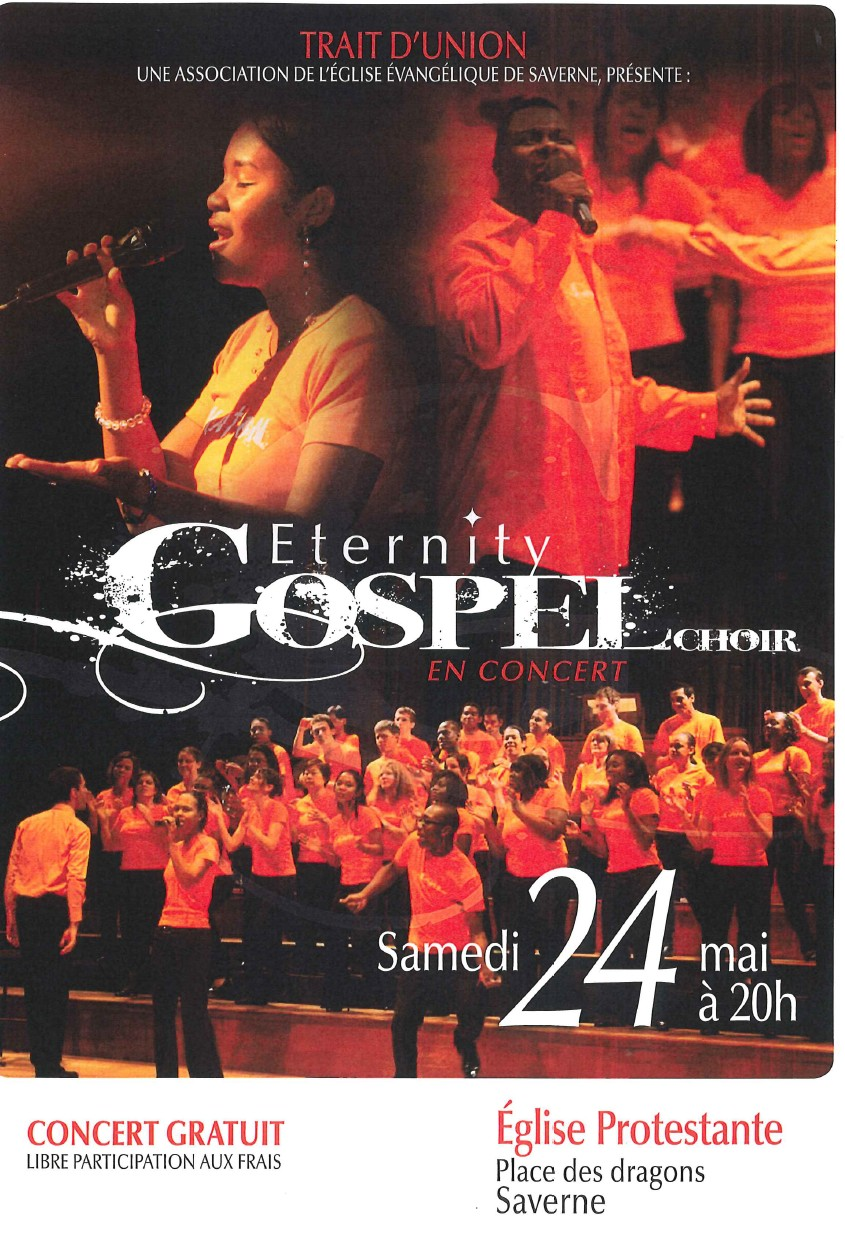 Eternity Gospel