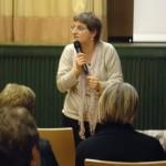 Isabelle Gerber