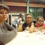de jeunes participantes