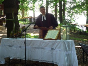 le pasteur Kopp